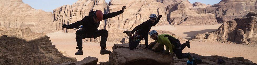 Assaoud canyon mini guidebook